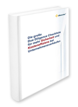 Due Diligence Checkliste